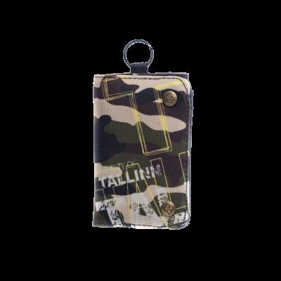 Army roheline Tallinna rahakott