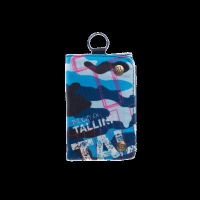 Army sinine Tallinna rahakott