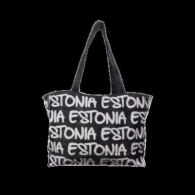 Must jeans Estonia käekott (28x38)