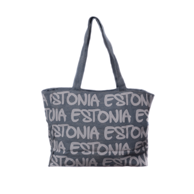 Hall jeans Estonia käekott (28x38)