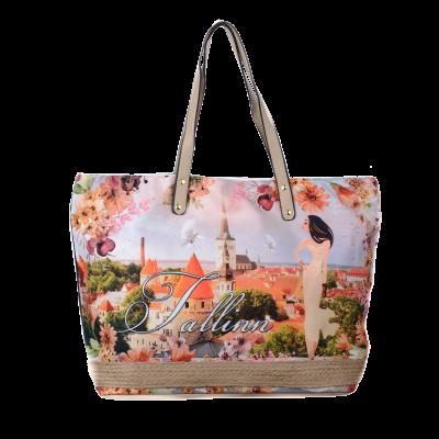 Vintage Tallinna kott