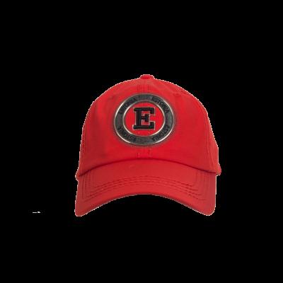 Nokamüts Estonia E punane