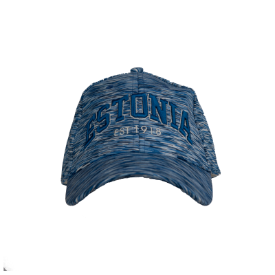 Estonia sport nokamüts 1918 sinine