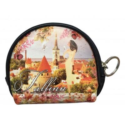 Vintage Tallinn mündikott S