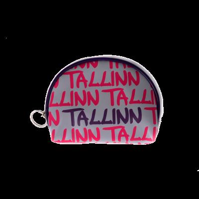 Roosa Tallinna mündikott L