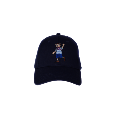 BRUNO nokamüts sinine