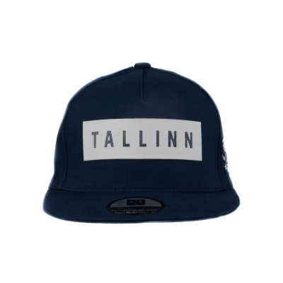 Nokamüts Tallinn Urban spirit sinine