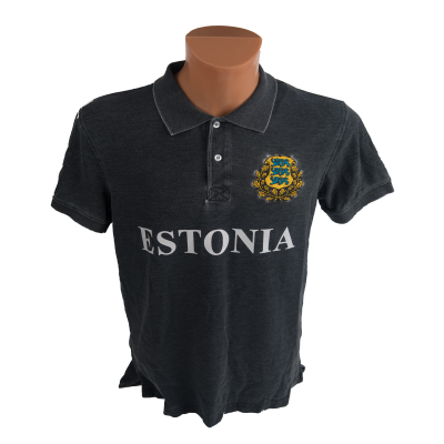 Estonia polo must