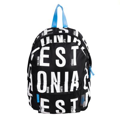 Estonia seljakott EST