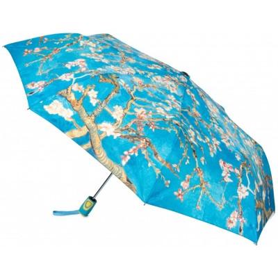 Vihmavari õitsev mandel